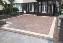 Tallaght Driveway Installation