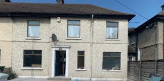 Tegula Paved Driveway in Monkstown, Dublin